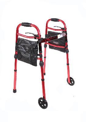 ANDADOR PLEGADO Productos de ortopedia