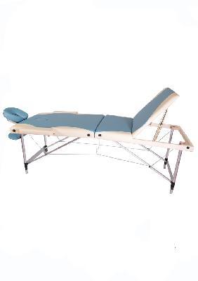 Camilla de Masajes ALUMINIO PREMIUM 3 SECC Productos de ortopedia