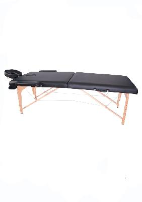 Camilla de Masajes MADERA PREMIUM 2 SECC Productos de ortopedia