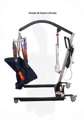ELEVADOR DE PACIENTE Productos de ortopedia