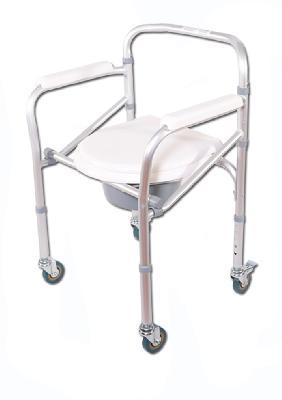 SILLA SANITARIA Productos de ortopedia